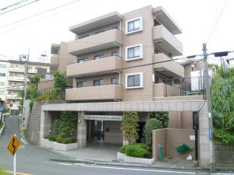 クリオ鶴見東寺尾壱番館