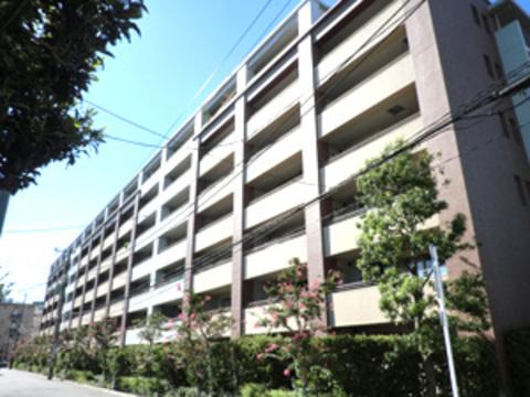 プラウド横濱鶴見