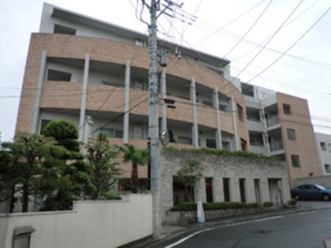 ガーデンハウス横浜鶴見ヒルトップステージ