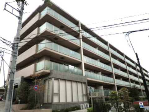 イトーピア横浜鶴見ヒルズフォーレ