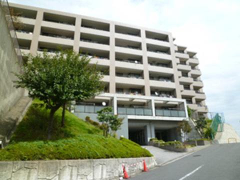 横浜三ッ池公園パークホームズ