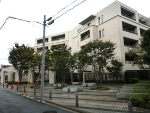 プラウド横濱鶴見ニ見台