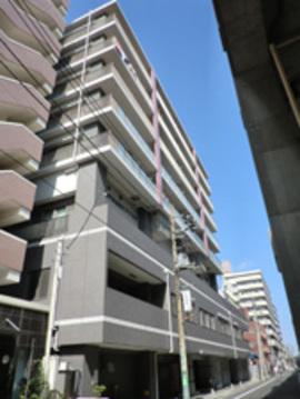 グレーシアスクエア横浜鶴見
