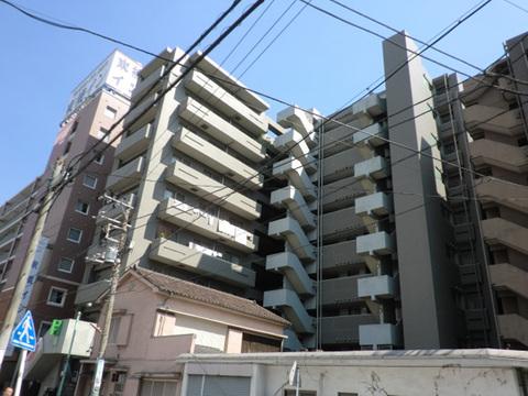 ルネス横濱鶴見
