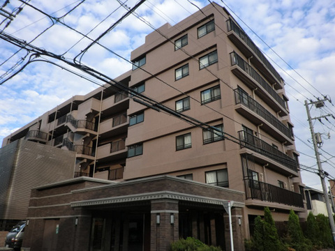 ナイスアーバン横濱鶴見フォルシオン
