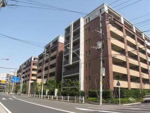 プラウド横濱鶴見市場