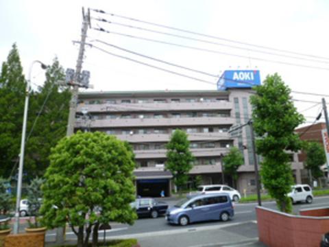東急ドエル・アルス大倉山東