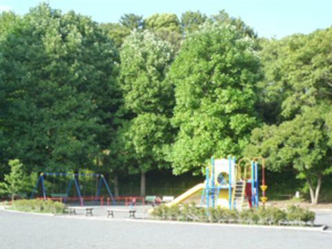 神ノ木公園約300m