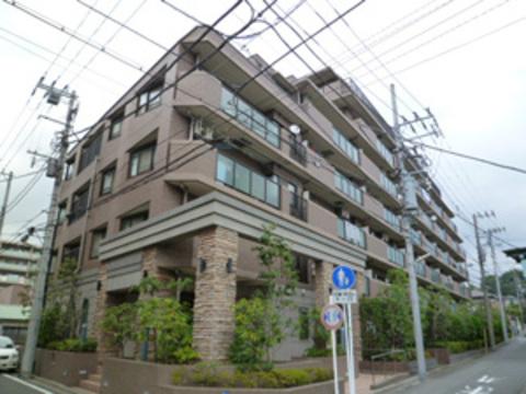 ナイスアーバン横濱大口