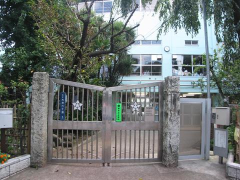 大井第一小学校約300m