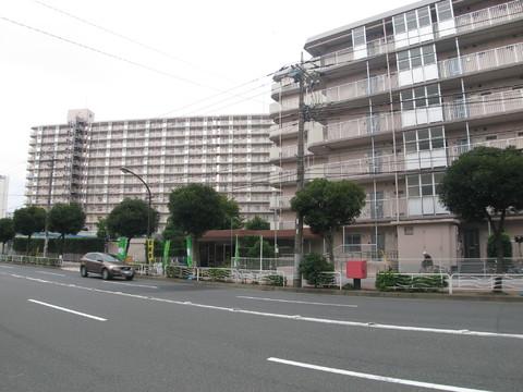 木場サニータウン