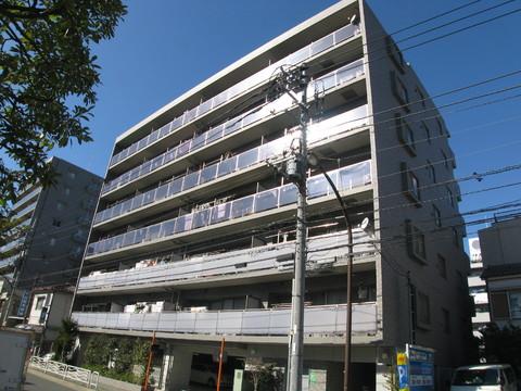 クリオ美術館通り壱番館