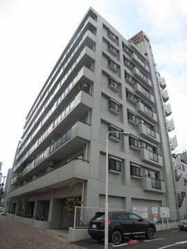 クリオ武蔵小杉壱番館