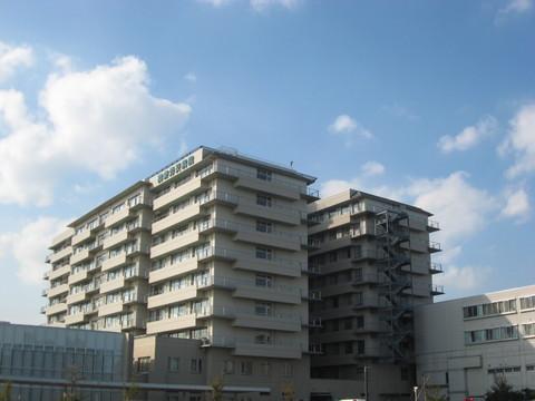 『関東労災病院』まで徒歩5分