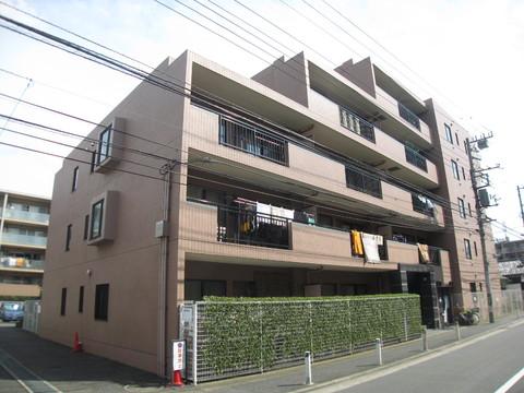 コスモ武蔵小杉ラフィネ