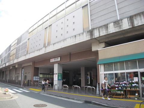 東急東横線新丸子駅 徒歩6分