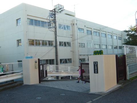 下永谷小学校(徒歩5分)