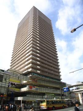横浜ヘリオスタワー