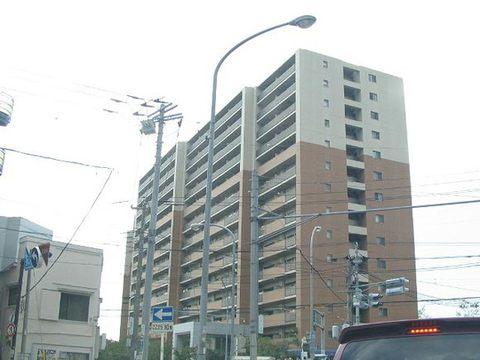 ルネ横浜アーバンテラス