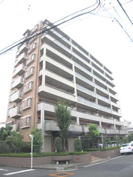 綱島ガーデンハウス