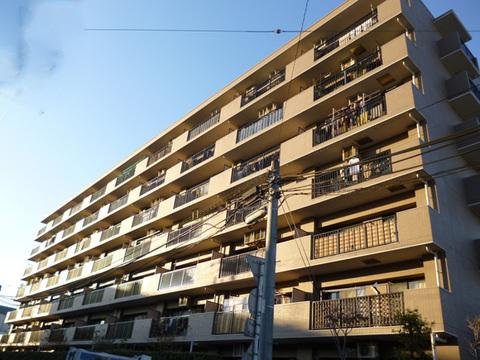 クリオ新横浜北