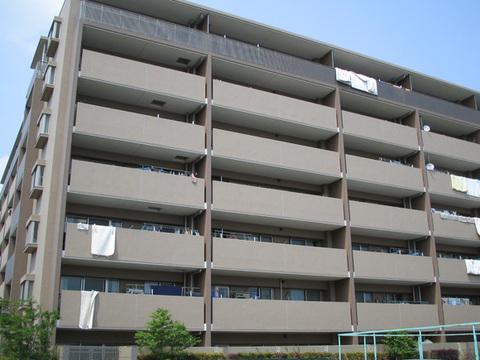 コスモ北新横浜ステーションフロント