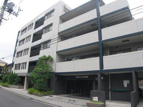 レクセルプライム日吉本町