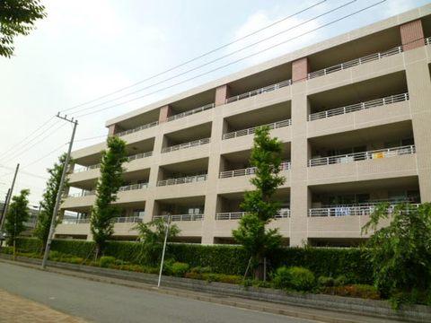 アリュール日吉本町