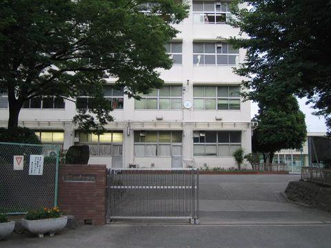 樽町中学校