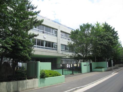今井小学校 約180m