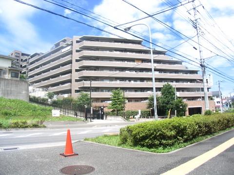 ナイスパークステージ横濱鶴ヶ峰
