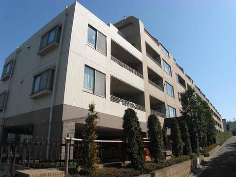 横濱二俣川パーク・ホームズヒルサイドコート