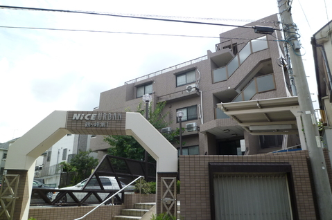 ナイスアーバン鶴ヶ峰第1