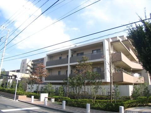 コスモ瀬谷パークサイドステージ