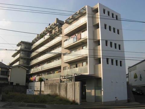 ファミール横濱・鶴ヶ峰