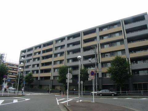 ライオンズ横濱弥生台レジデンス