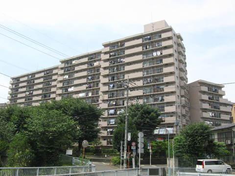 テイジン横浜鶴ヶ峰ビューハイツ