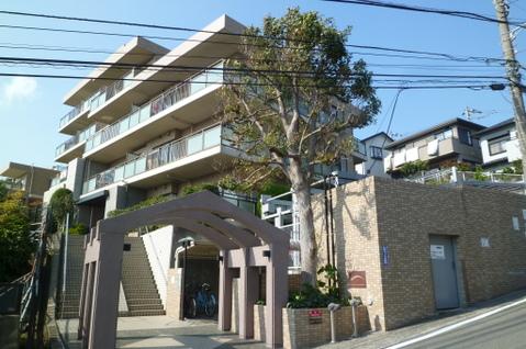 コープ野村二俣川ヒルズ