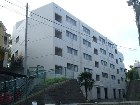 コートハウス二俣川