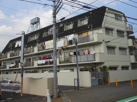 二俣川クリス・コーポ