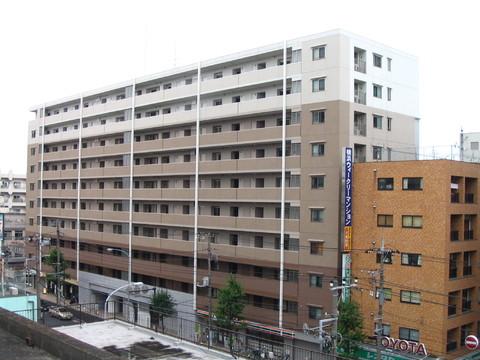 D'クラディア横浜マークス