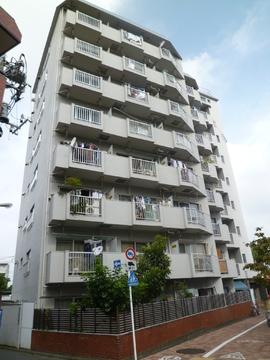 ニックハイム石川台