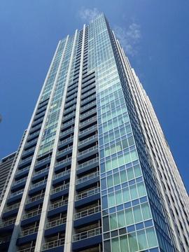 ワールドシティタワーズ アクアタワー