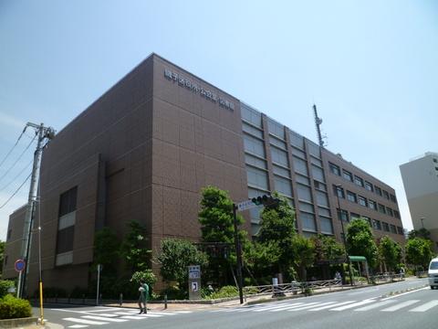 磯子区役所(360m)