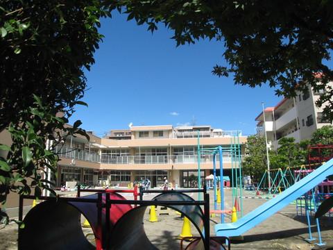 すみのえ幼稚園 徒歩7分(約560m)