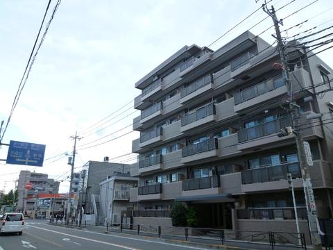 マリンハイツ武蔵新城