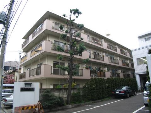 ニックハイム大倉山