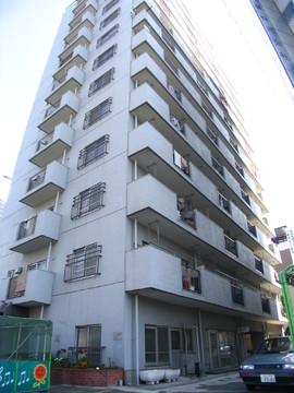 ニックハイム京浜蒲田第2