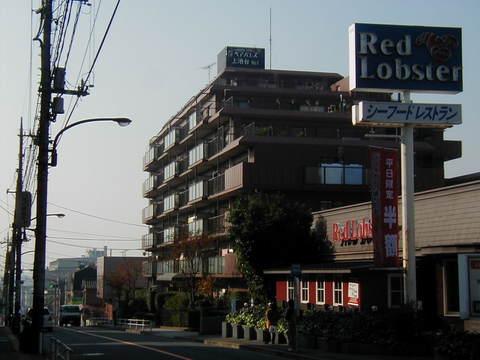 ぺアパレス上池台No.1