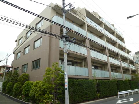 ザ・パークハウス横濱妙蓮寺